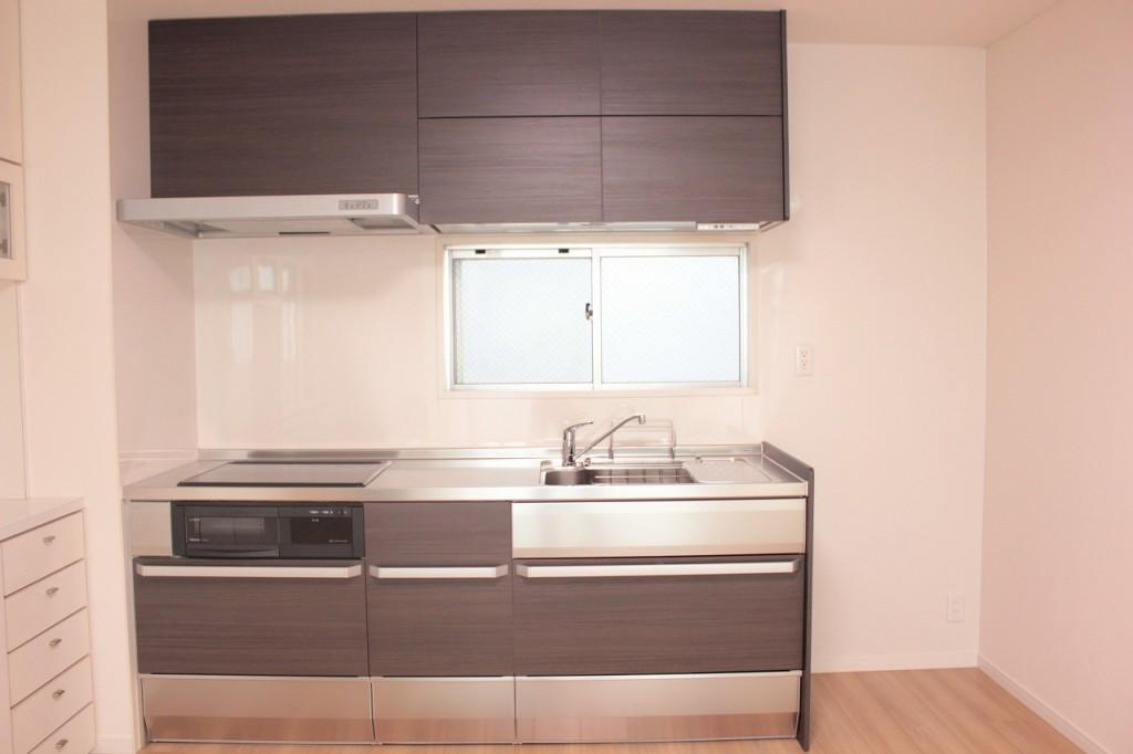 キッチン①A