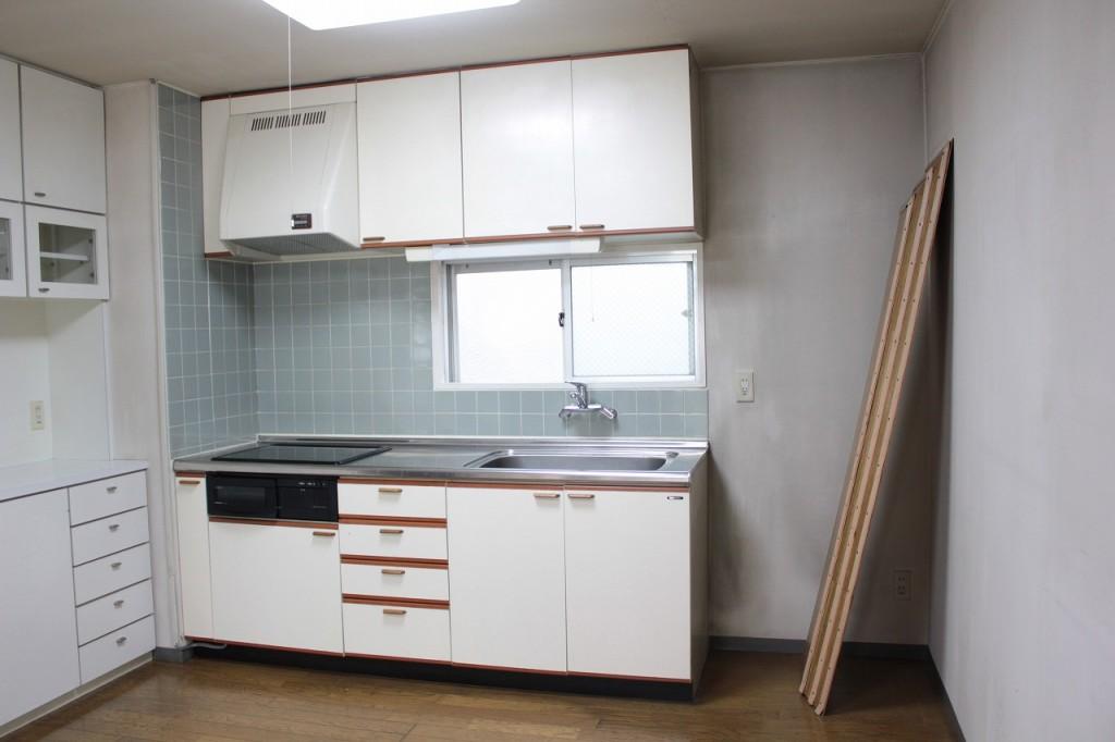 キッチン①B