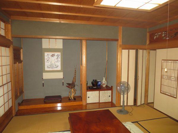 和室Before2