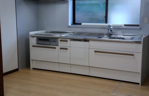 キッチン最新